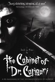 Watch Free The Cabinet of Dr. Caligari (2005)