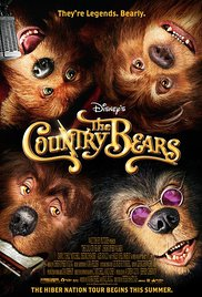 Watch Free The Country Bears (2002)