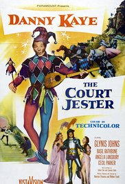 Watch Free The Court Jester (1955)