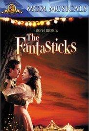 Watch Free The Fantasticks (1995)