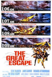 Watch Free The Great Escape (1963)