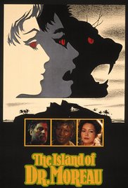 Watch Free The Island of Dr. Moreau (1977)