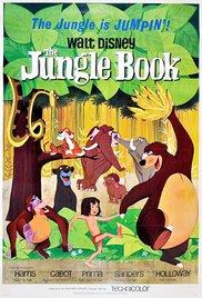 Watch Free The Jungle Book (1967)
