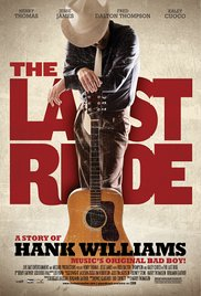 Watch Free The Last Ride (2012)
