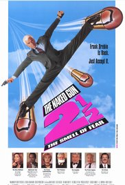 Watch Free The Naked Gun 2 II (1991)