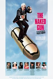 Watch Full Movie :The Naked Gun: From the Files of Police Squad! (1988)