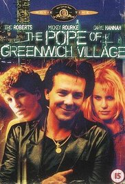 Watch Free The Pope of Greenwich Village (1984)
