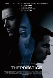 Watch Free The Prestige (2006)