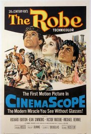 Watch Free The Robe (1953)