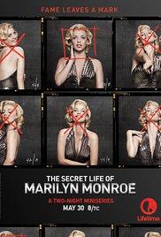 Watch Free The Secret Life of Marilyn Monroe 2015