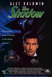Watch Free The Shadow (1994)