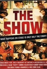 Watch Free The Show Documentary (1995)