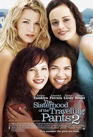 Watch Free The Sisterhood of the Traveling Pants 2 (2008)