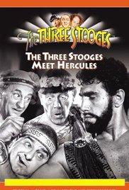 Watch Free The Three Stooges Meet Hercules (1962)