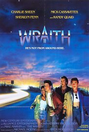 Watch Free The Wraith (1986)