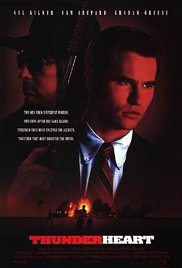 Watch Free Thunderheart (1992)