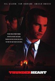 Watch Free Thunderheart (1992)