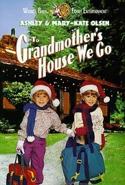Watch Free To Grandmothers House We Go 1992