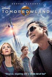 Watch Free Tomorrowland (2015)