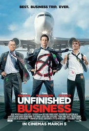Watch Free Unfinished Business (2015)