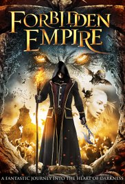 Watch Free Forbidden Empire (2014)