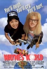 Watch Free Waynes World (1992)