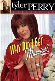 Watch Free Why Did I Get Married? (Video 2006)