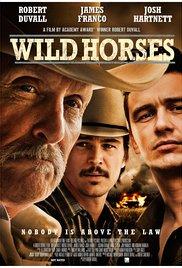 Watch Free Wild Horses (2015)