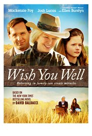 Watch Free I Wish You Well (2015)