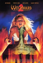 Watch Free Witchboard 2 (1993)