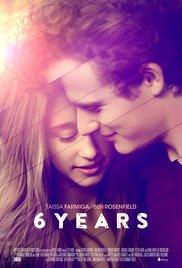 Watch Full Movie :6 Years (2015)
