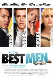 Watch Free A Few Best Men (2011)