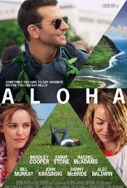 Watch Free Aloha (2015)