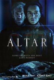 Watch Free Altar (2014)