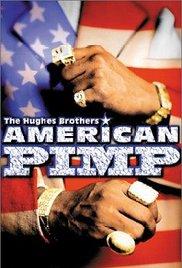 Watch Free American Pimp (1999)