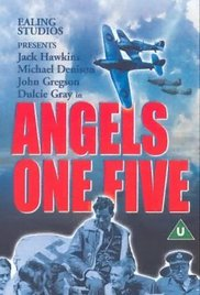 Watch Free Angels One Five (1952)