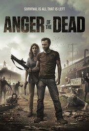 Watch Free Anger of the Dead (2015)