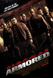 Watch Free Armored (2009)