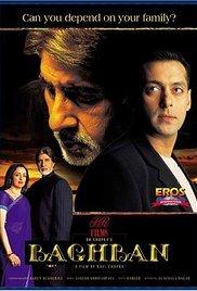 Watch Free Baghban (2003)
