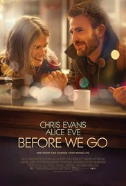 Watch Free Before We Go (2014)
