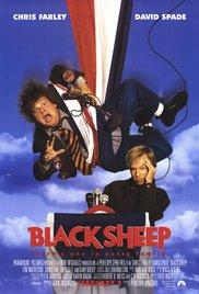 Watch Free Black Sheep (1996)