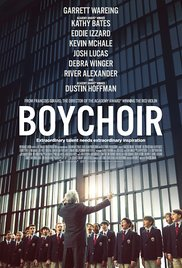 Watch Free Boychoir (2014)