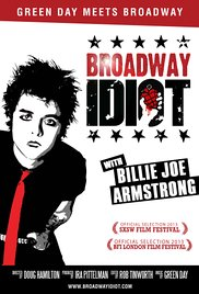 Watch Free Broadway Idiot (2013)