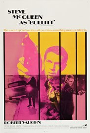Watch Free Bullitt (1968)