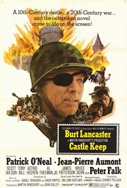 Watch Free Castle Keep (1969)