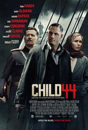 Watch Free Child 44 (2015)