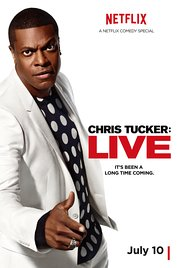 Watch Free Chris Tucker Live (2015)