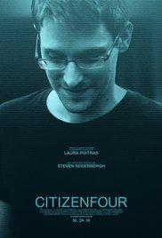 Watch Free Citizenfour (2014)
