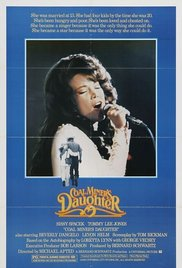 Watch Free Coal Miners Daughter (1980)