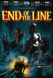 Watch Free End of the Line (2007)